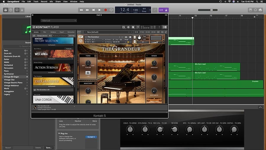 Is GarageBand Used by Professional Musicians? – Andyax Music