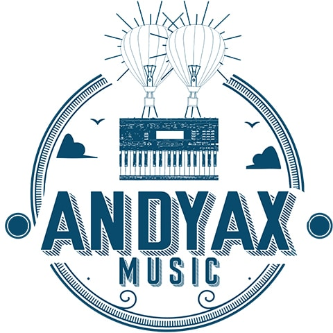 Learn music production at AndyaxMusic.com